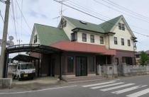 小山市中久喜 中古住宅の外観写真