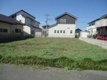 下野市仁良川売地の外観写真