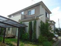 喜沢中古住宅