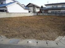 大行寺売地の外観写真