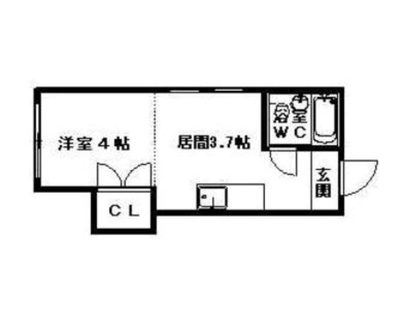 003号室