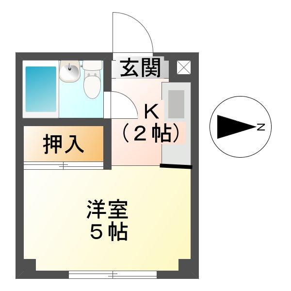 006号室