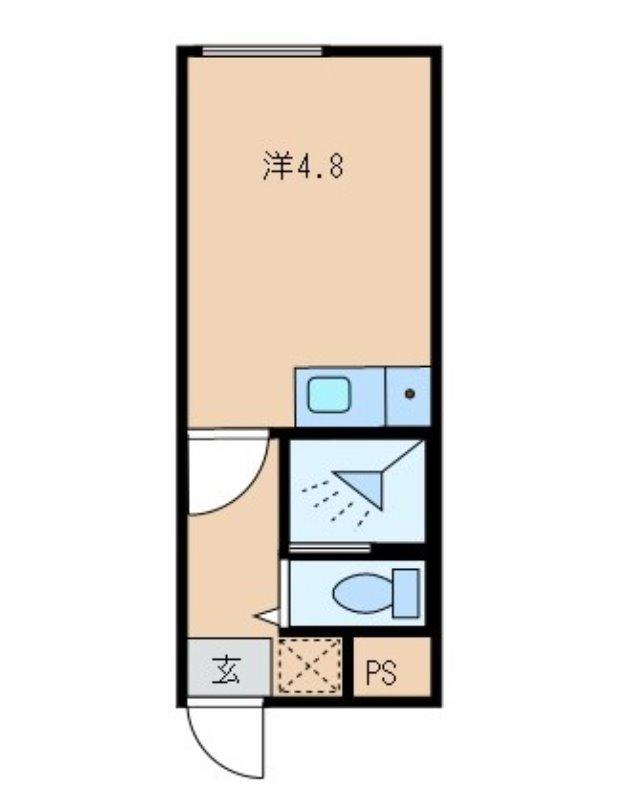 005号室