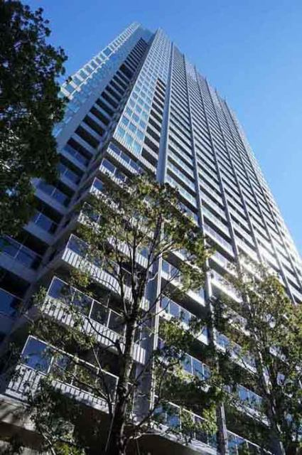 THE ROPPONGI TOKYO SUPERIOR RESIDENCEの外観写真 THE ROPPONGI TOKYO SUPERIOR RESIDENCE 港区六本木3丁目7-1 六本木駅 1R
