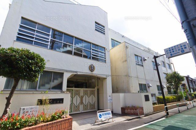 TKhome 有限会社東和企画 その他画像 新宿区立戸塚第三小学校ま250メートル