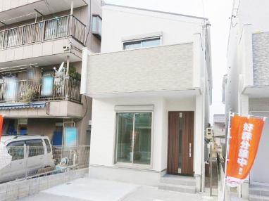Appearance photograph of Sangencho, Kita-ku Building No. 1 Sangencho, Kita-ku, Nagoya-shi 34th 2SLDK Sangencho, Kita-ku Building No. 1
