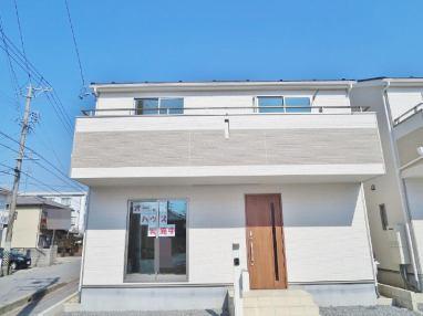 Appearance photograph of Nakajimacho, Okazaki-shi ninth Building No. 1 Nakajimacho, Okazaki-shi character well dragon 35-1 3SLDK Nakajimacho, Okazaki-shi ninth Building No. 1