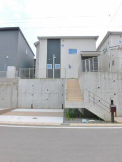 Appearance photograph of Hoshizakicho, Handa-shi Livele Garden S Building No. 3 2-68-25, Hoshizakicho, Handa-shi 4LDK Hoshizakicho, Handa-shi Livele Garden S Building No. 3