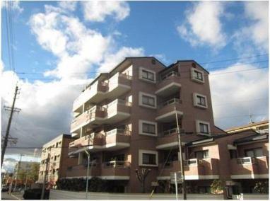 Appearance photograph of grand maison mayumi*tsumeikookushi*wakumayumi*tsu 4 chome 4LDK ground maison mayumi*tsu