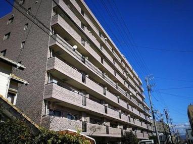 宝贝公寓千田桥第3名古屋市守山区小幡千代田4LDK宝贝公寓千田桥第3的外观照片