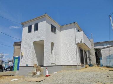 Appearance photograph of Rokkanyama, Taketoyo-cho Building No. 1 1-91-34, Rokkanyama, Taketoyo-cho, Chita-gun 4LDK Rokkanyama, Taketoyo-cho Building No. 1