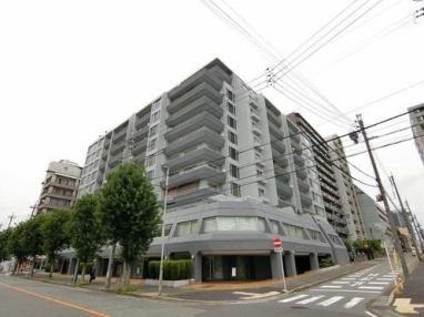 公寓日出名古屋市中区荣1丁目3LDK公寓日出的外观照片