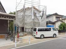 愛知県豊田市岩倉町
