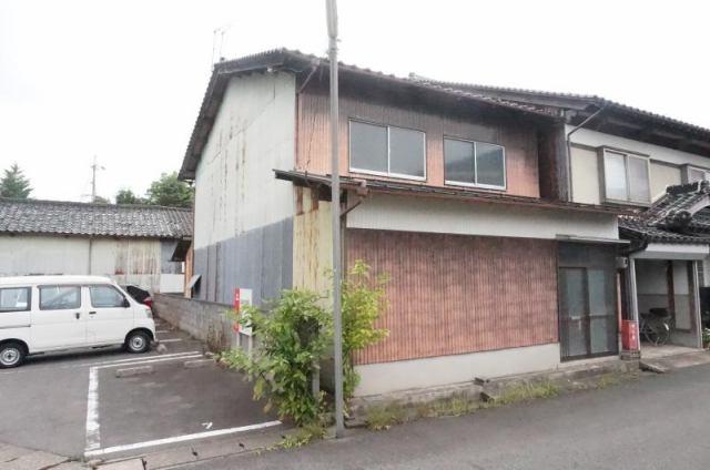 豊岡市小田井町 3K 620万円