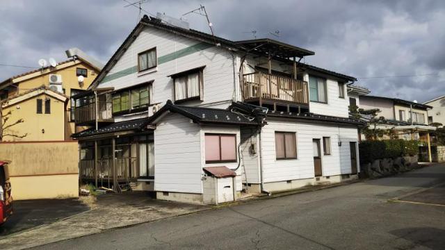 豊岡市三坂町 12SK 2,000万円