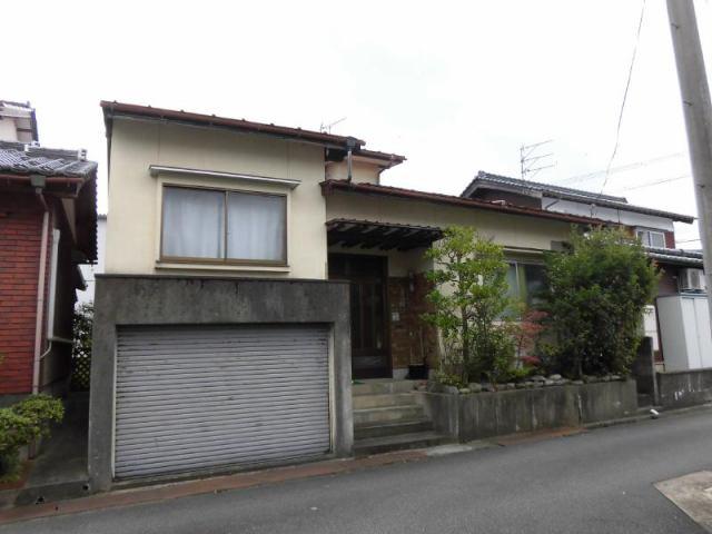 豊岡市桜町 6DK 598万円