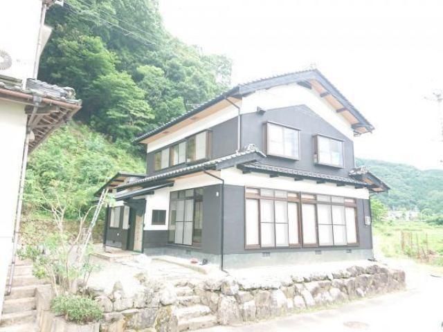 豊岡市日高町浅倉 9DK 1,099万円