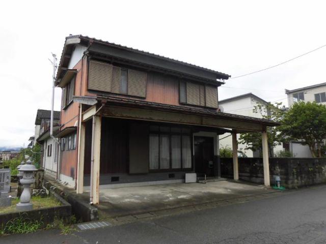 豊岡市江本 5SLDK 700万円