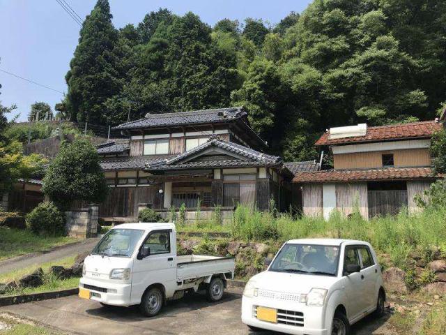 豊岡市法花寺 7DK 1,000万円