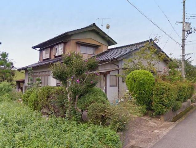 豊岡市伏 5DK 430万円