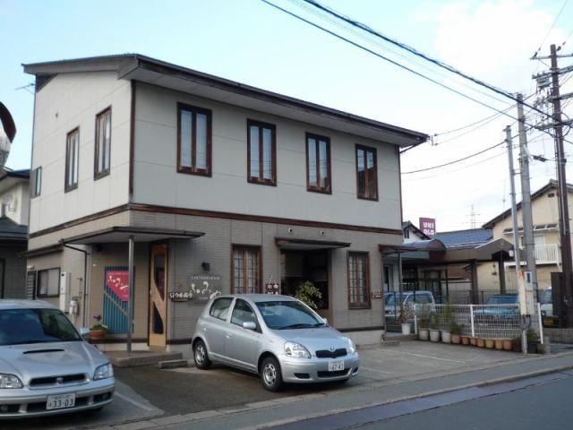 若松町松永様貸事務所(2F) 豊岡市若松町 6.05万円