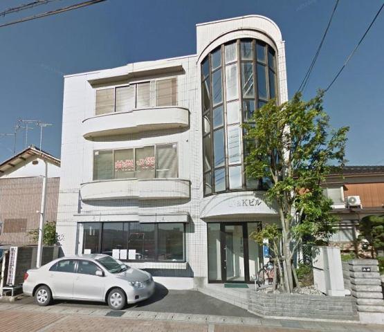 K&Kビル3階部分 豊岡市若松町 7.15万円