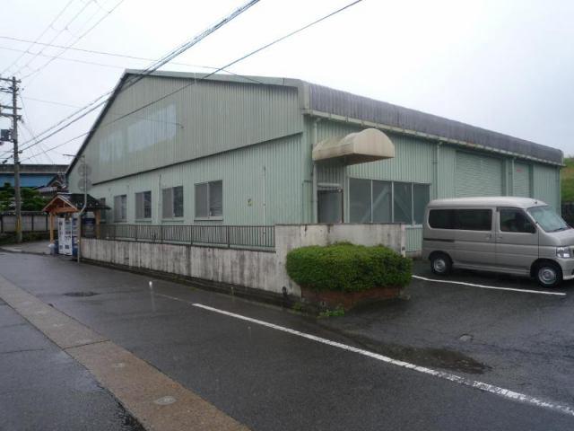 山菱産業様貸事務所 豊岡市宮島 7万円