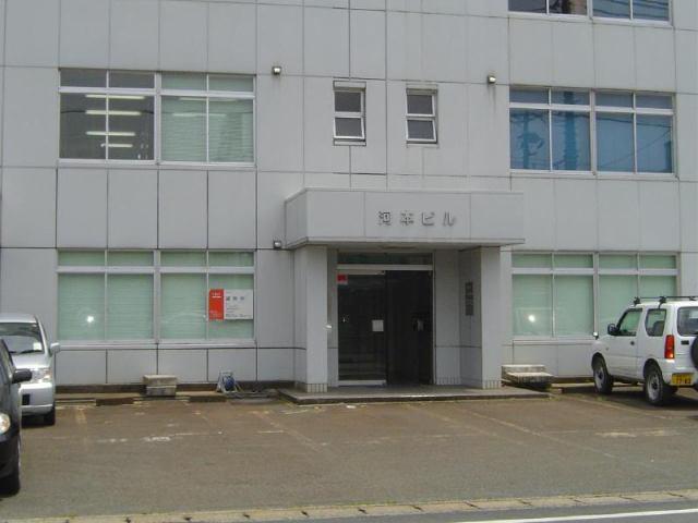 河本ビル(2F南側) 豊岡市昭和町 11万円