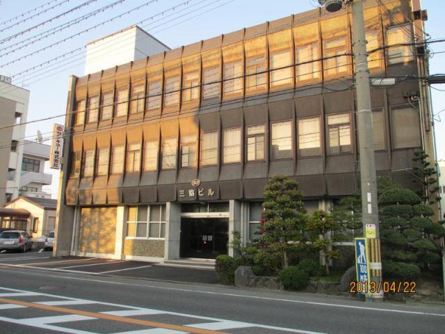 三協ビル3F(東側) 豊岡市昭和町 6.05万円