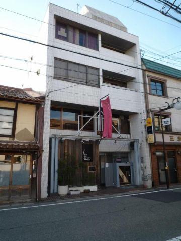 ドールビル3F貸店舗 豊岡市中央町 5.5万円