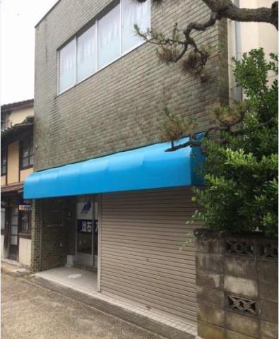 東條畑村様貸事務所・貸店舗 豊岡市出石町東條 5.5万円