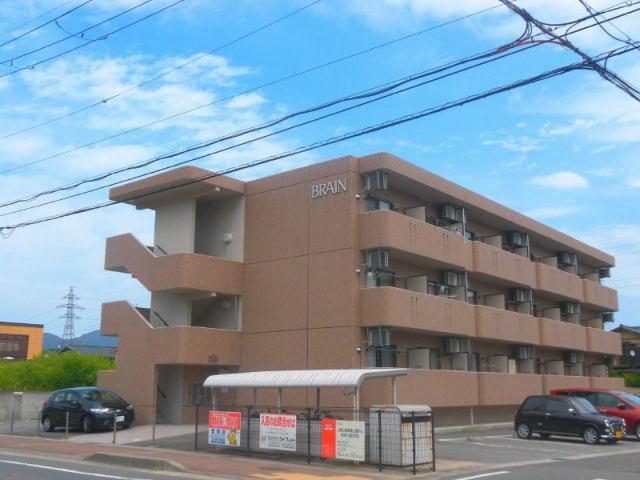 ベルフォルテ 豊岡市高屋1073-4 1K 5万円