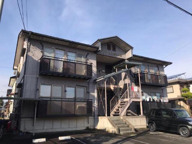 メゾン・エスポワール 豊岡市今森488番地1 3DK 5.8万円