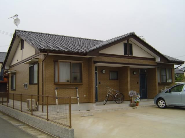 SUBURB HOME おおた 豊岡市正法寺85-1 2SDK 6万円