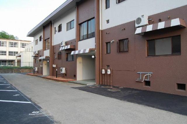 プランドールMISAKA A棟 豊岡市三坂町1-39 3LDK 6万円