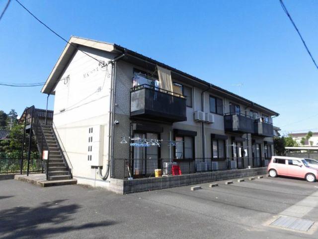 MKハウス 豊岡市妙楽寺99-1 2DK 5万円