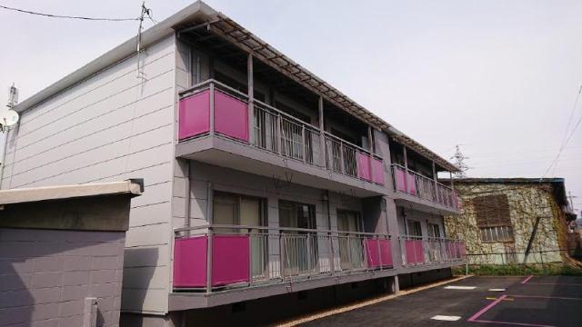 プチメゾン高屋 豊岡市高屋917-2 2LDK 5.7万円