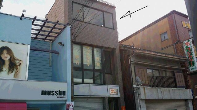 株式会社かとうホーム 外観写真 RKビルの外観写真