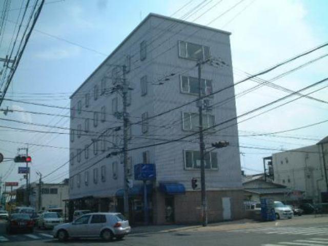 株式会社かとうホーム 外観写真 大松ビルの外観写真