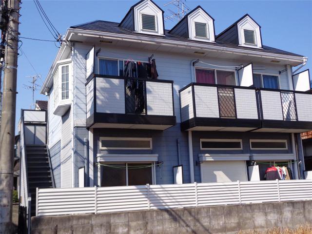 株式会社かとうホーム 外観写真 リファインコート八木西の外観写真