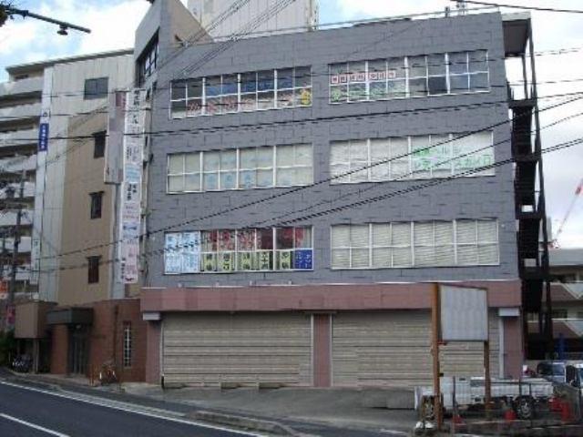 株式会社かとうホーム 外観写真 橋本第1ビルの外観写真