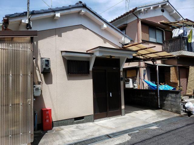 株式会社かとうホーム 外観写真 田中一戸建の外観写真