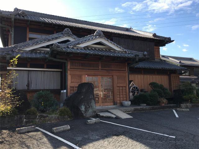 株式会社かとうホーム 外観写真 辰巳店舗の外観写真