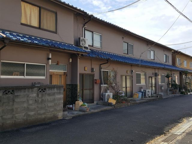 株式会社かとうホーム 外観写真 福井住宅の外観写真