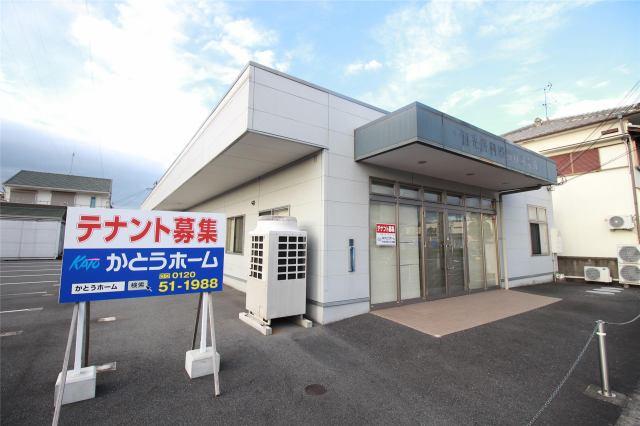 株式会社かとうホーム 外観写真 平田店舗の外観写真
