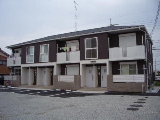 株式会社かとうホーム 外観写真 アガーペ八木Cの外観写真