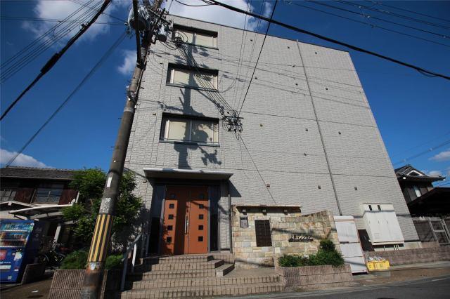 株式会社かとうホーム 外観写真 上東マンションの外観写真