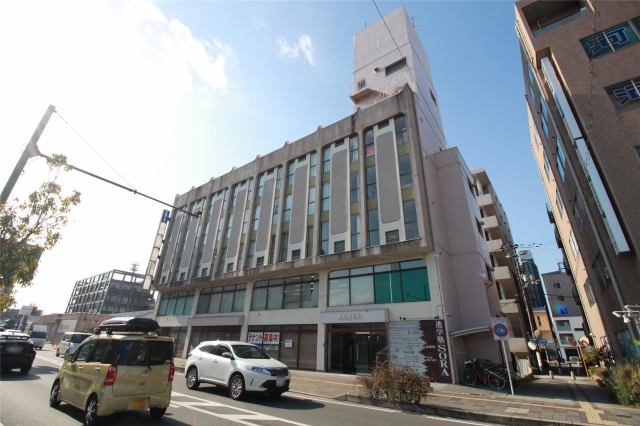 株式会社かとうホーム 外観写真 K&Kビルの外観写真