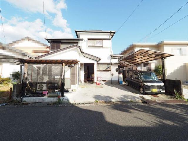 有限会社グローバル住宅 外観写真 高知市一宮東町 中古住宅 リフォーム済 5SLDKの外観写真