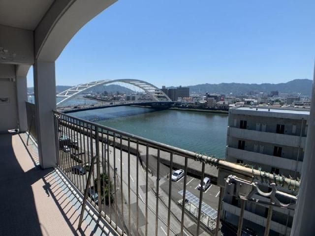 有限会社グローバル住宅 内観写真 眺望